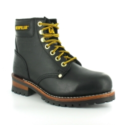 caterpillar sequoia mens black