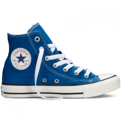 converse all star ct hi womens shoe larkspur