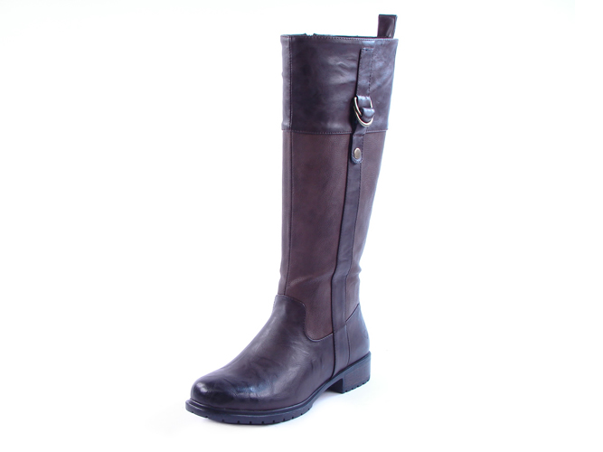saddle chocolate 40496