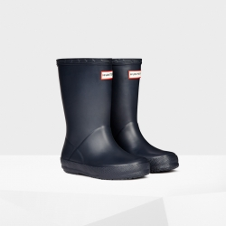 20141029104739ORG_NVY_AW14_KFT5003RMA_product original kids' first classic wellington boots navy