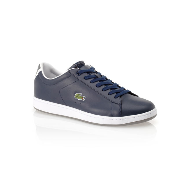 carnaby leather sneaker