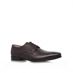 amenque brown lace up