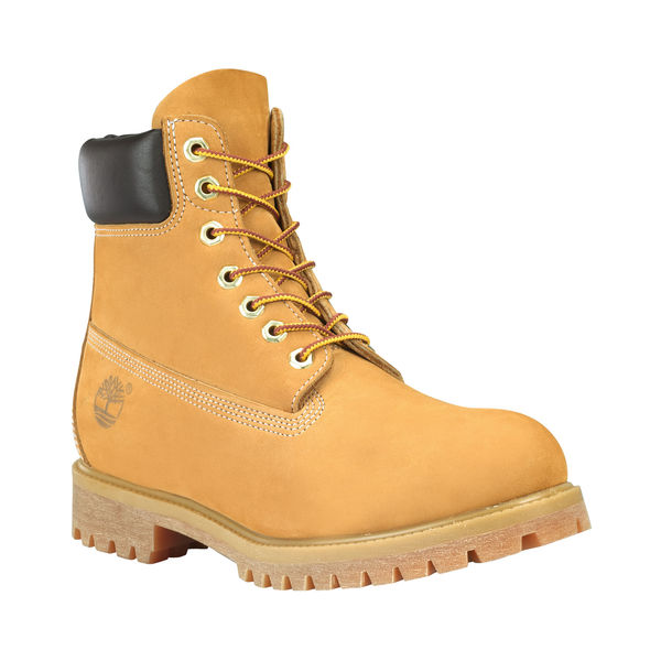 Men's Heritage Classic 6 Inch Boot WHEAT