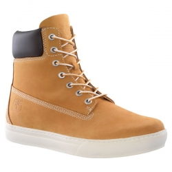 Men's Earthkeepers Newmarket 6 Inch Boot WHEAT NUBUCK