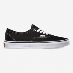 VEE3BLK U AUTHENTIC BLACK