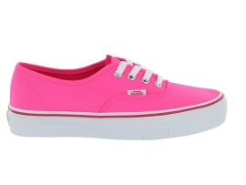 VW4NDVI U AUTHENTIC POP NEON PINK