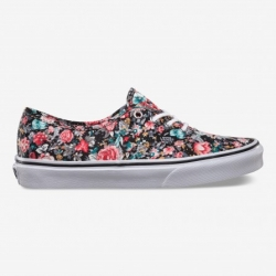 u authentic multi floral