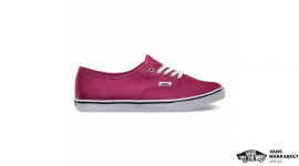 vw7ndny U AUTHENTIC LO PRO SANGRIA TRUE WHITE