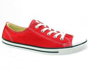 converse chuck taylor all star dainty ct